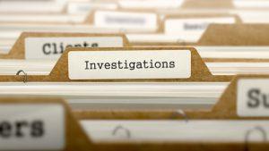 real estate investigation